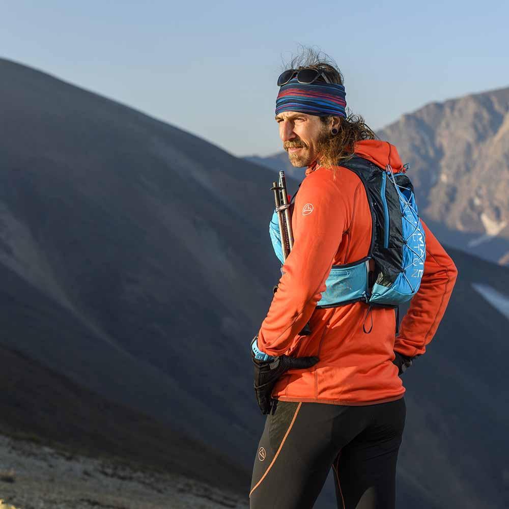 8e529da9f1 Ultimate direction Mountain Vest 4.0 Blue, Runnerinn