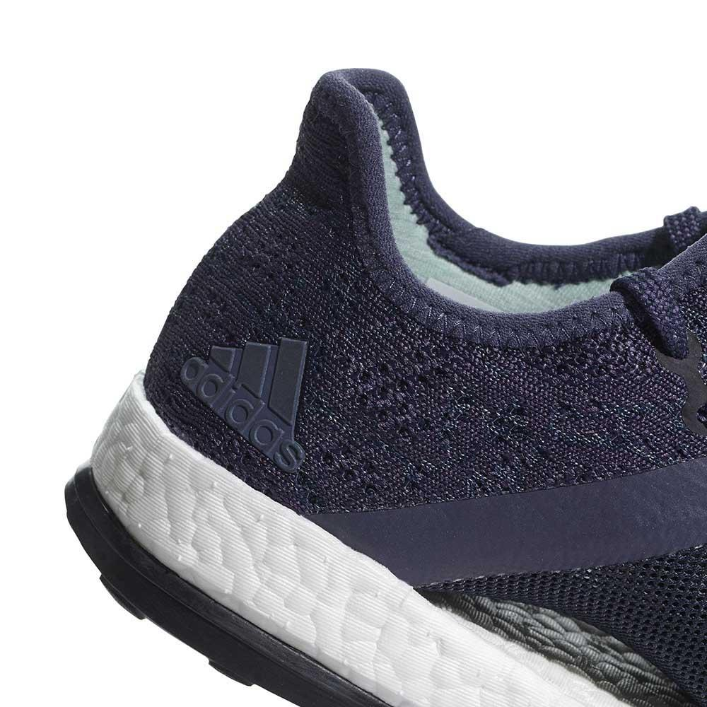 78952c522 adidas Pureboost X Elemment Blue buy and offers on Runnerinn