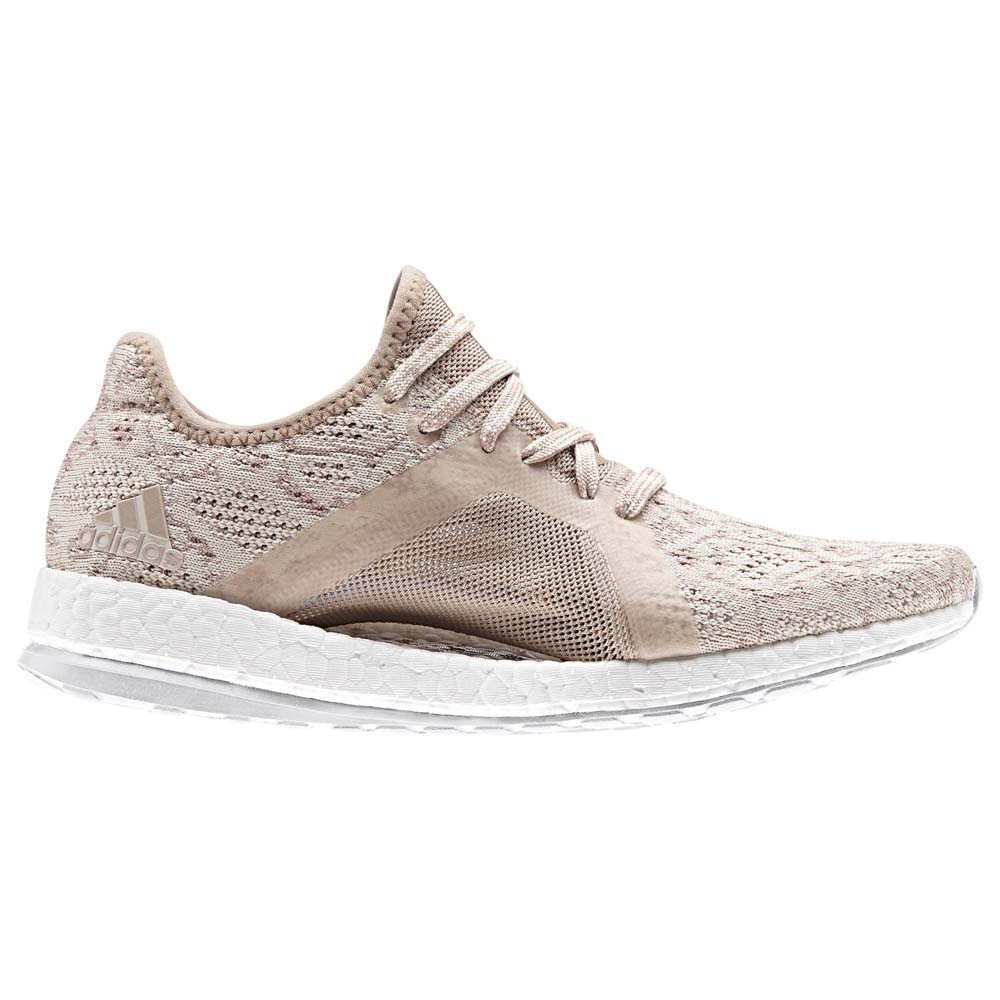 6928f063b60 adidas. Pureboost X Elemment Beige buy and offers on Runnerinn