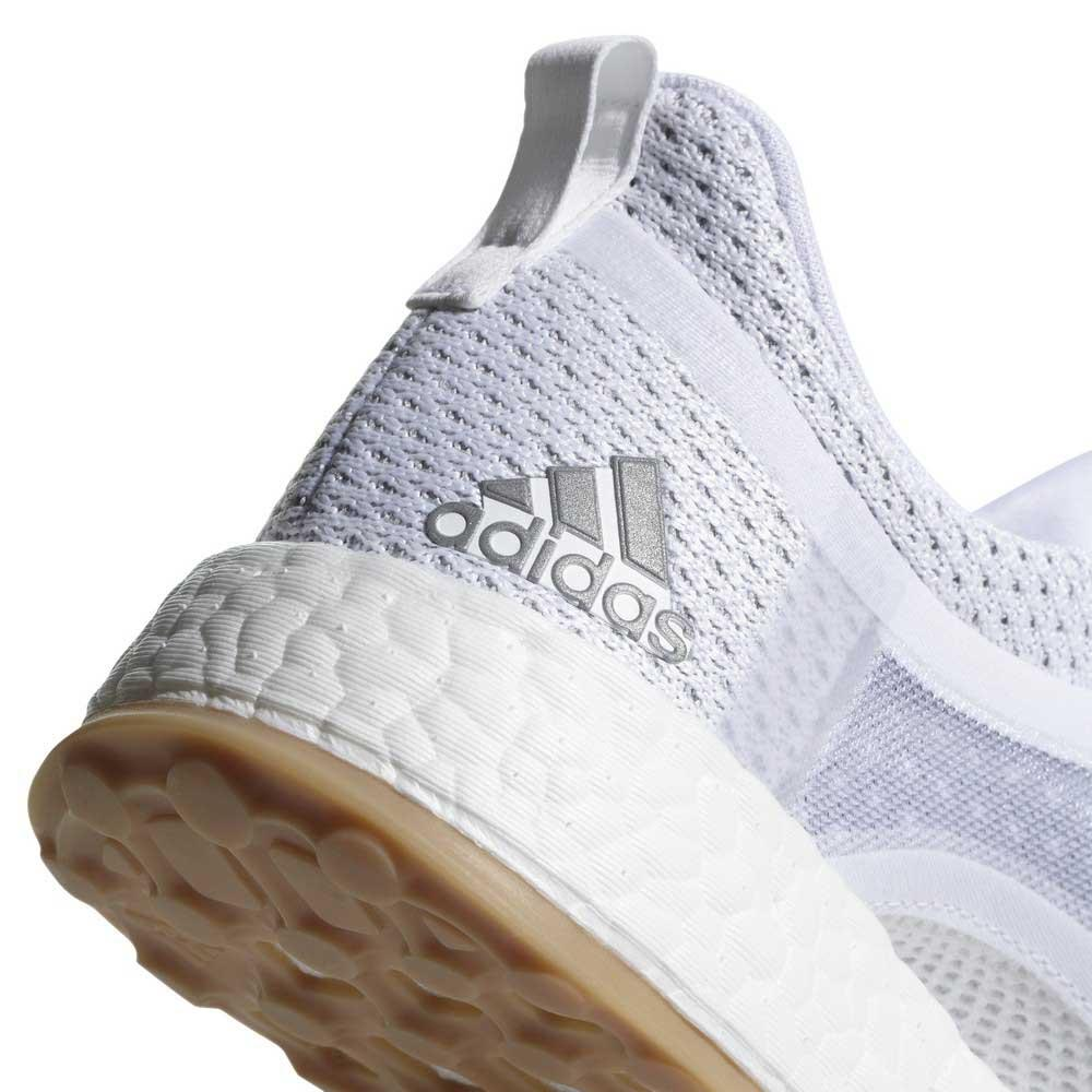 b10693df67349 adidas Pureboost X Clima White buy and offers on Runnerinn