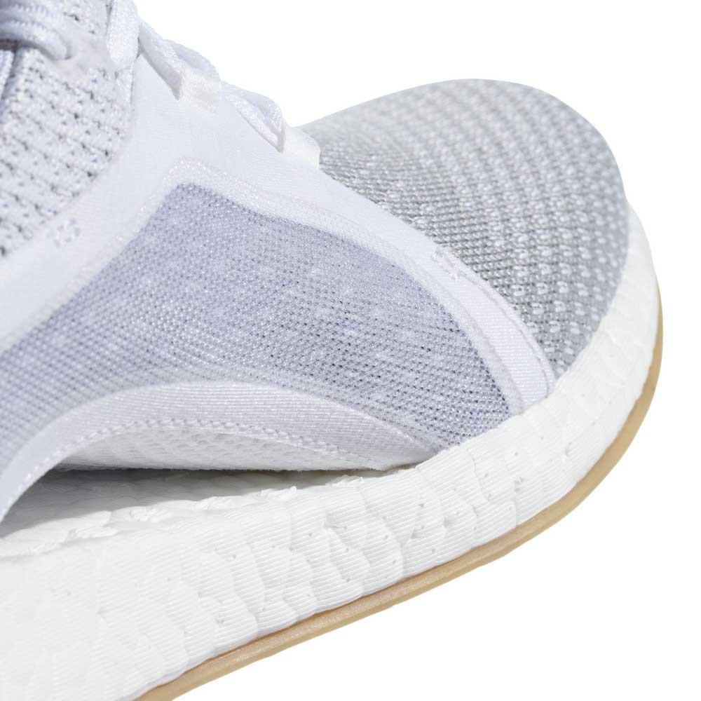 adidas Pureboost X Clima Hvit kjøp og tilbud, Runnerinn Løping