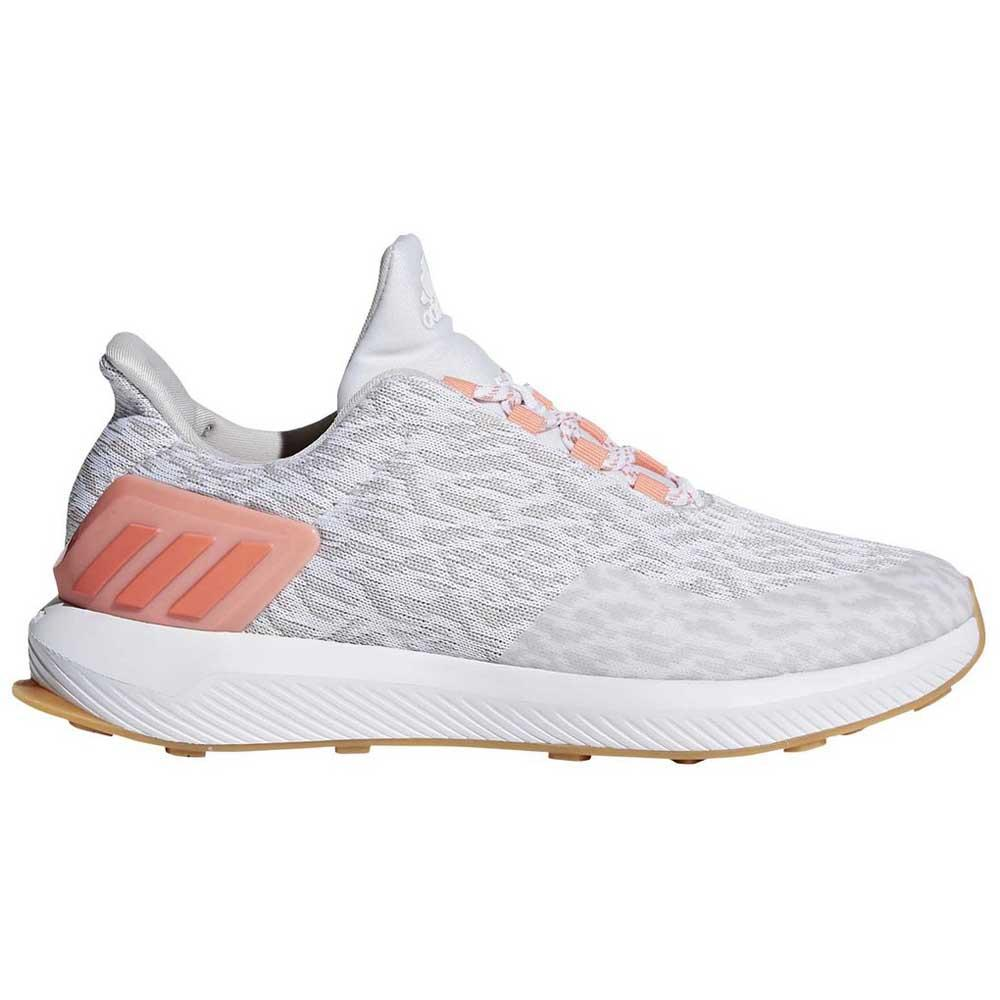 b39a54c03309 adidas Rapidarun Uncaged K Grey buy and offers on Runnerinn