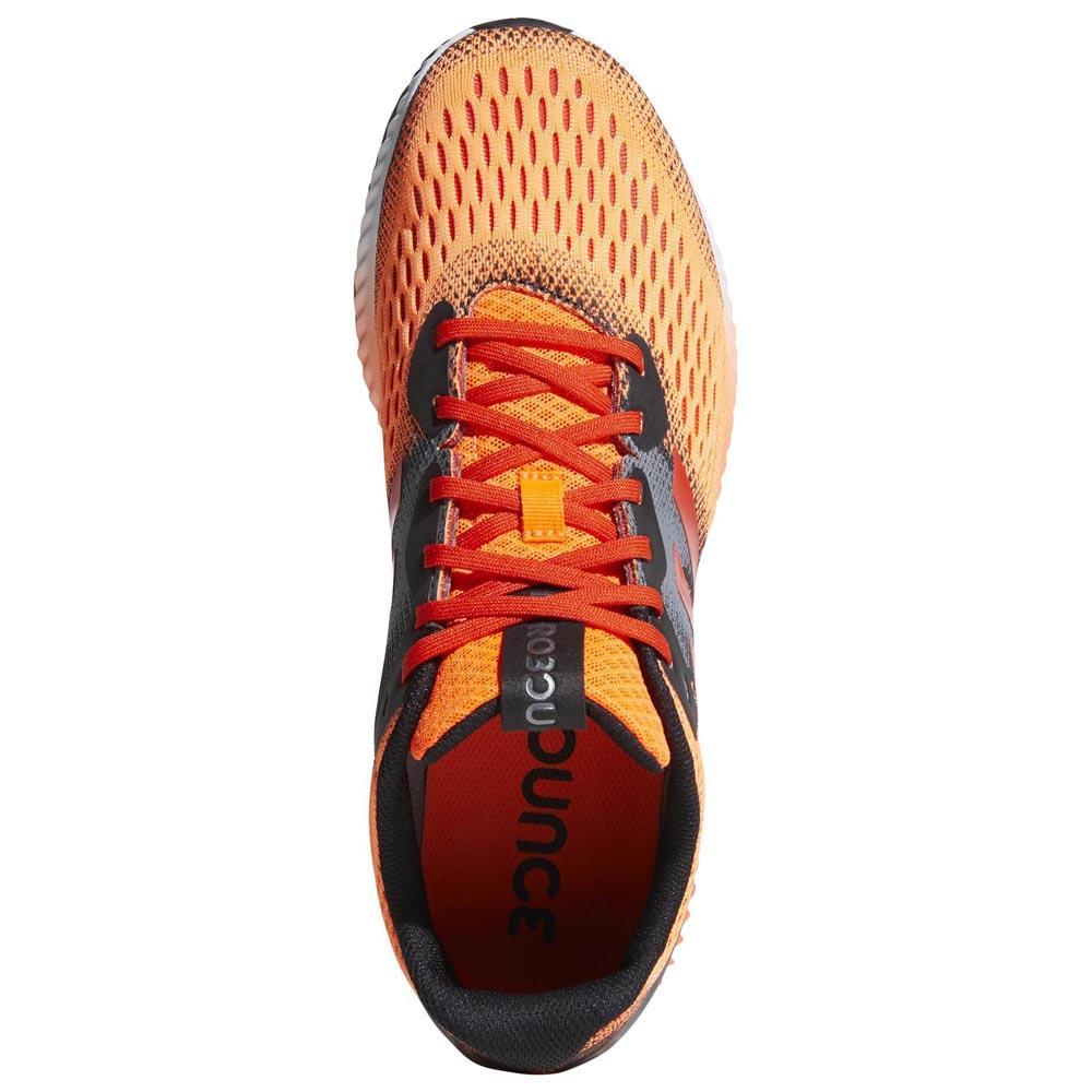 adidas Aerobounce Orange buy and offers on Runnerinn