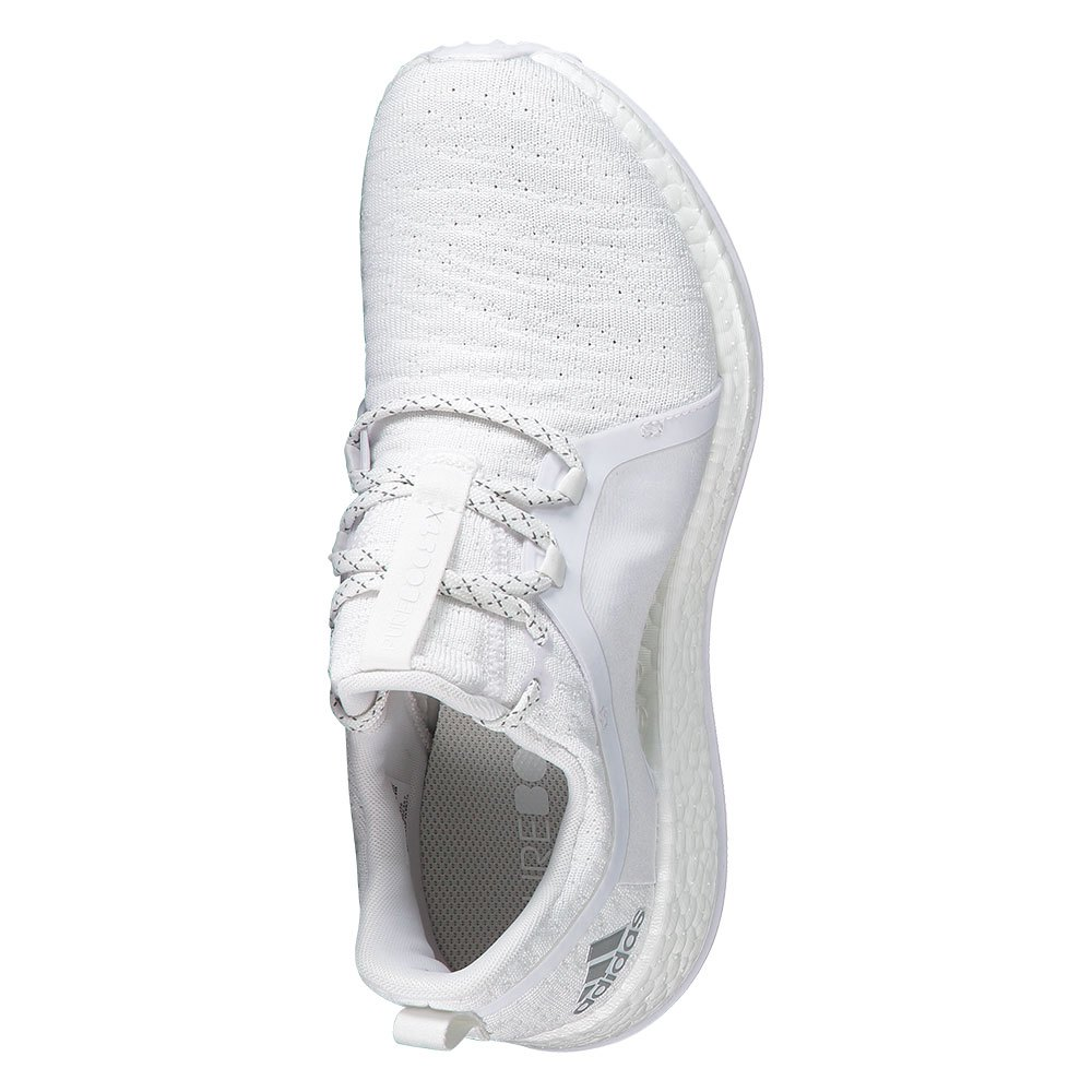 c202f456b adidas Pureboost X White buy and offers on Runnerinn