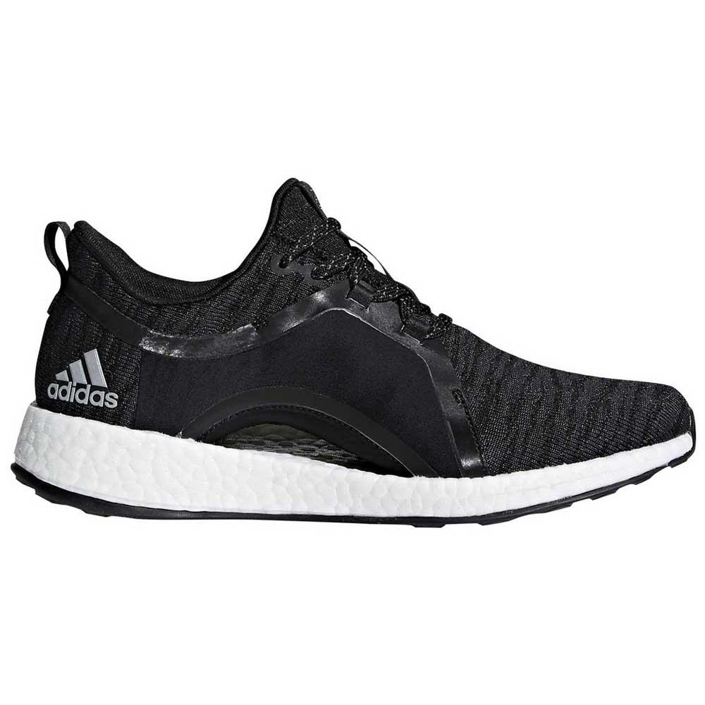 a60e7575a adidas Pureboost X Black buy and offers on Runnerinn