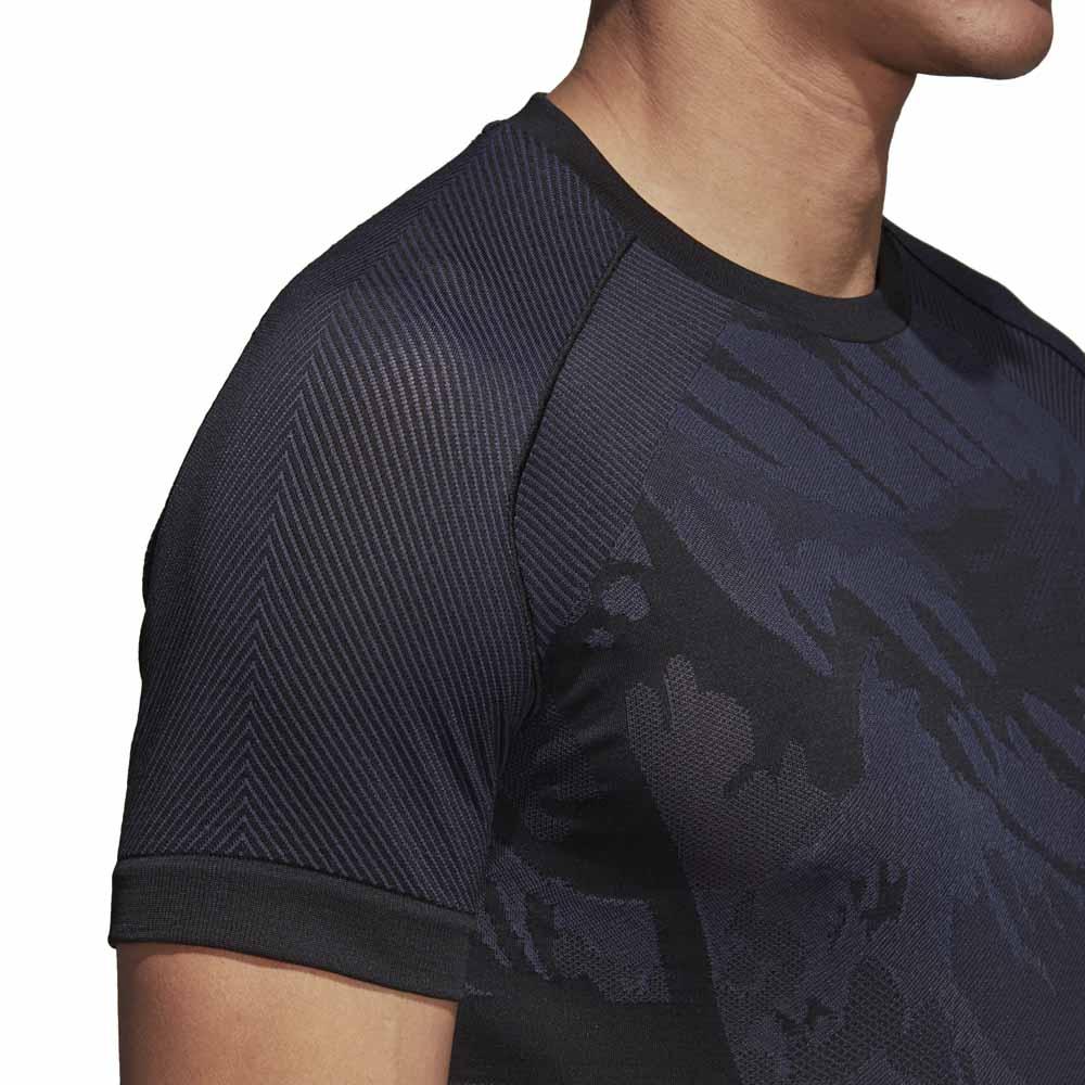 adidas Ultra Primeknit Parley Серый