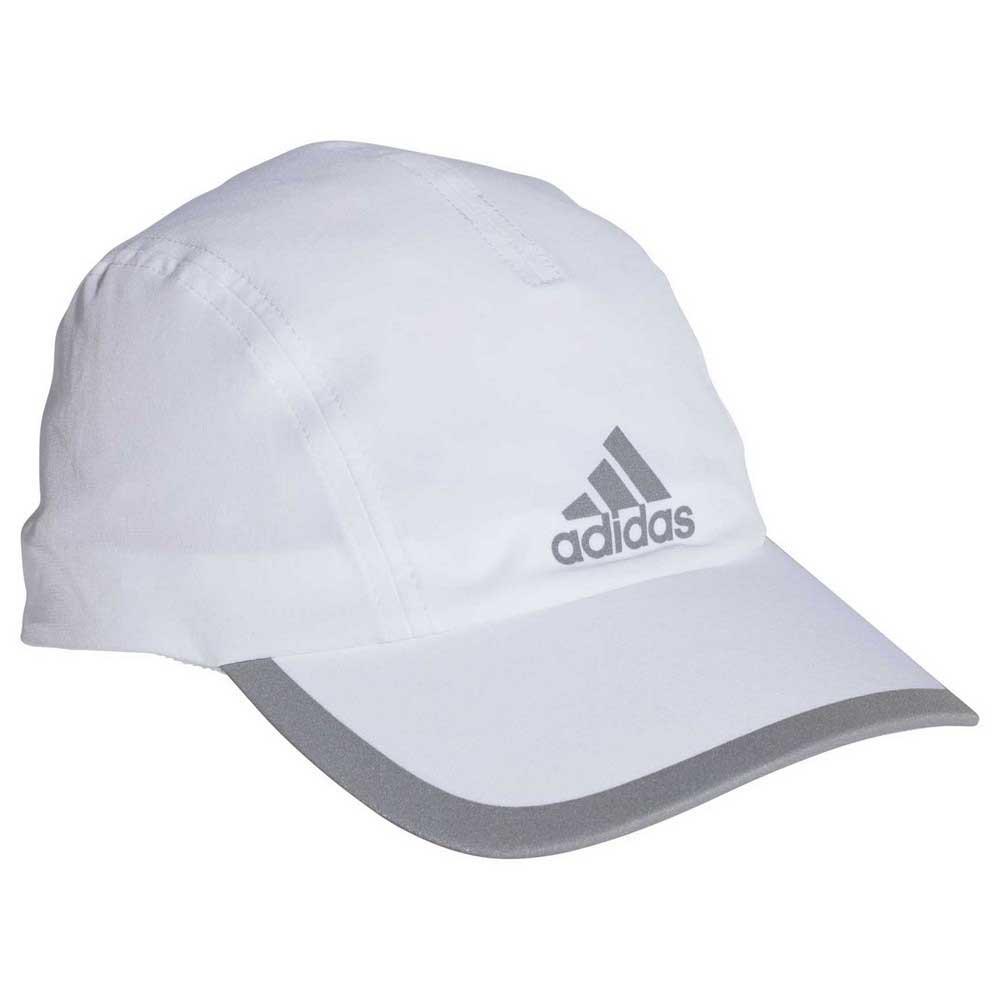 adidas Run Climalite Branco comprar e ofertas na Runnerinn 8ec43ffb9e7