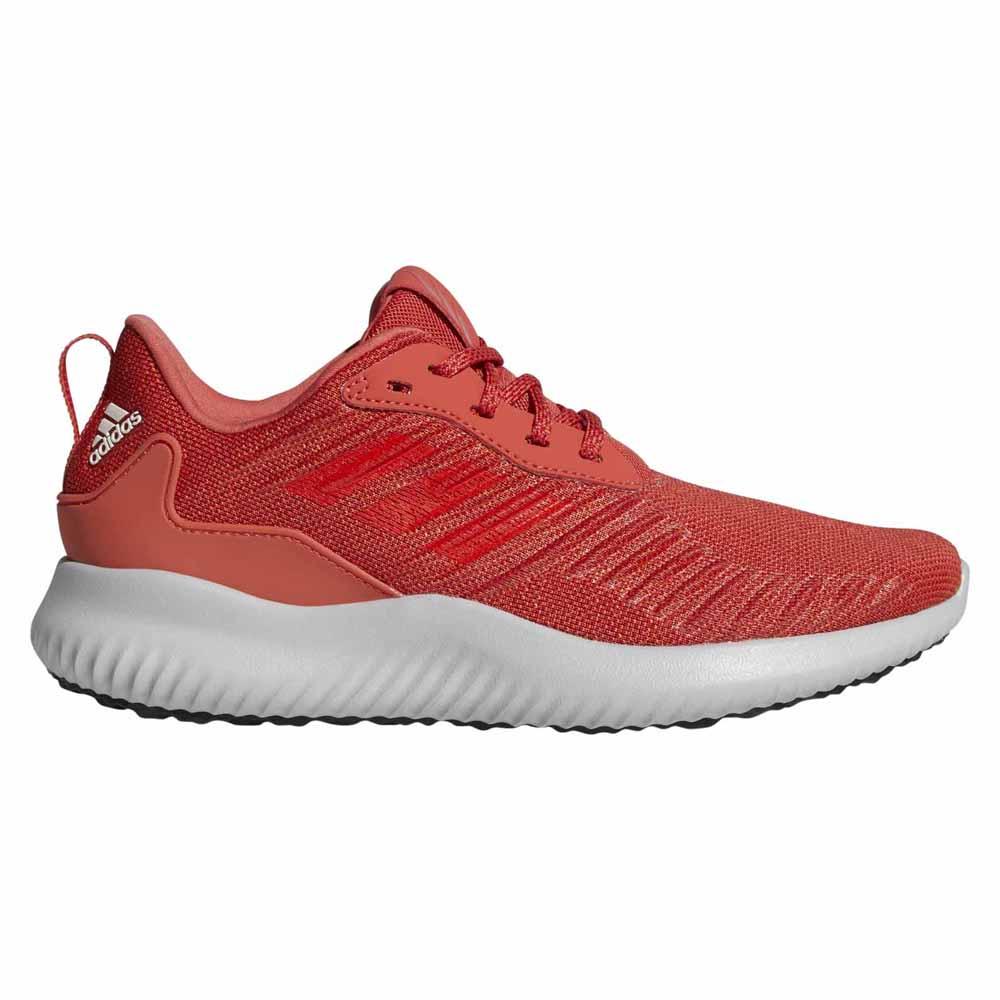 adidas alphabounce rood