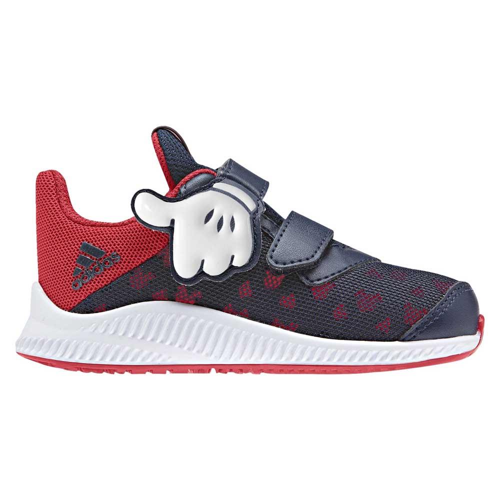 9c05a49686 adidas Disney Mickey Fortarun CF I Vermelho