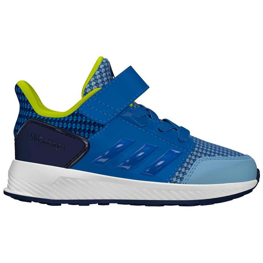 adidas Rapidarun El I Bleu acheter et offres sur Runnerinn