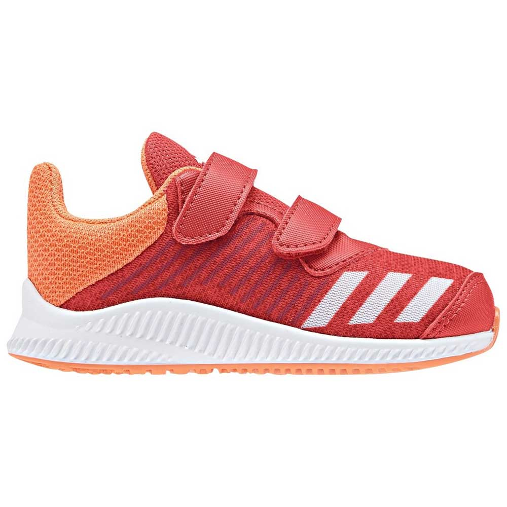 adidas Fortarun CF I Red buy and offers on Runnerinn 3ea2b3024