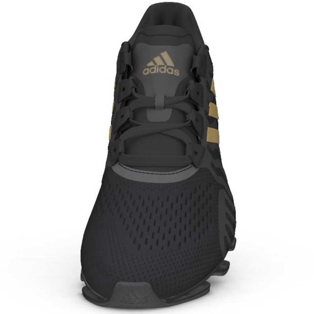 adidas springblade running pro negro