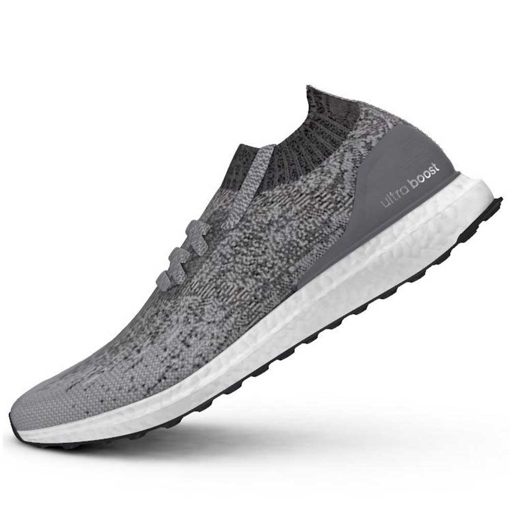41fea6e8184a10 adidas Ultraboost Uncaged Grey buy and offers on Runnerinn