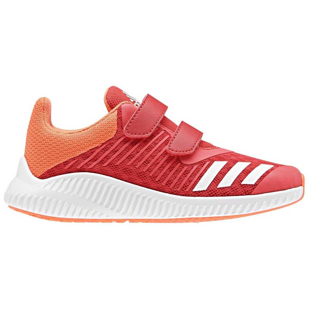 adidas Fortarun CF K 赤購入、特別提供価