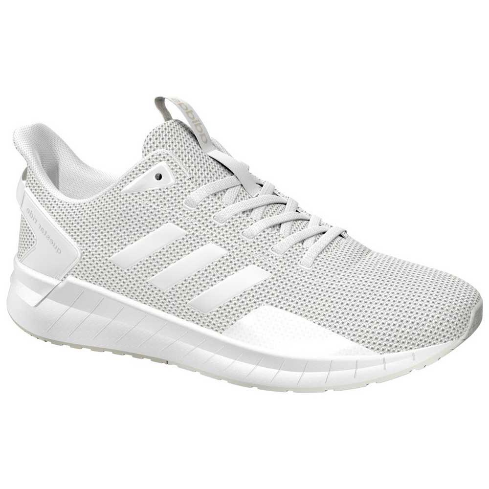 7a8f5e70c137 adidas Questar Ride White buy and offers on Runnerinn