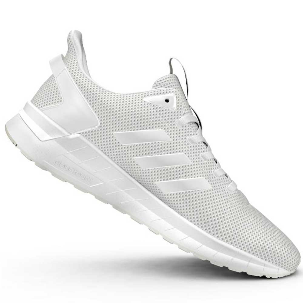 23235fbdbe11fc adidas Questar Ride White buy and offers on Runnerinn