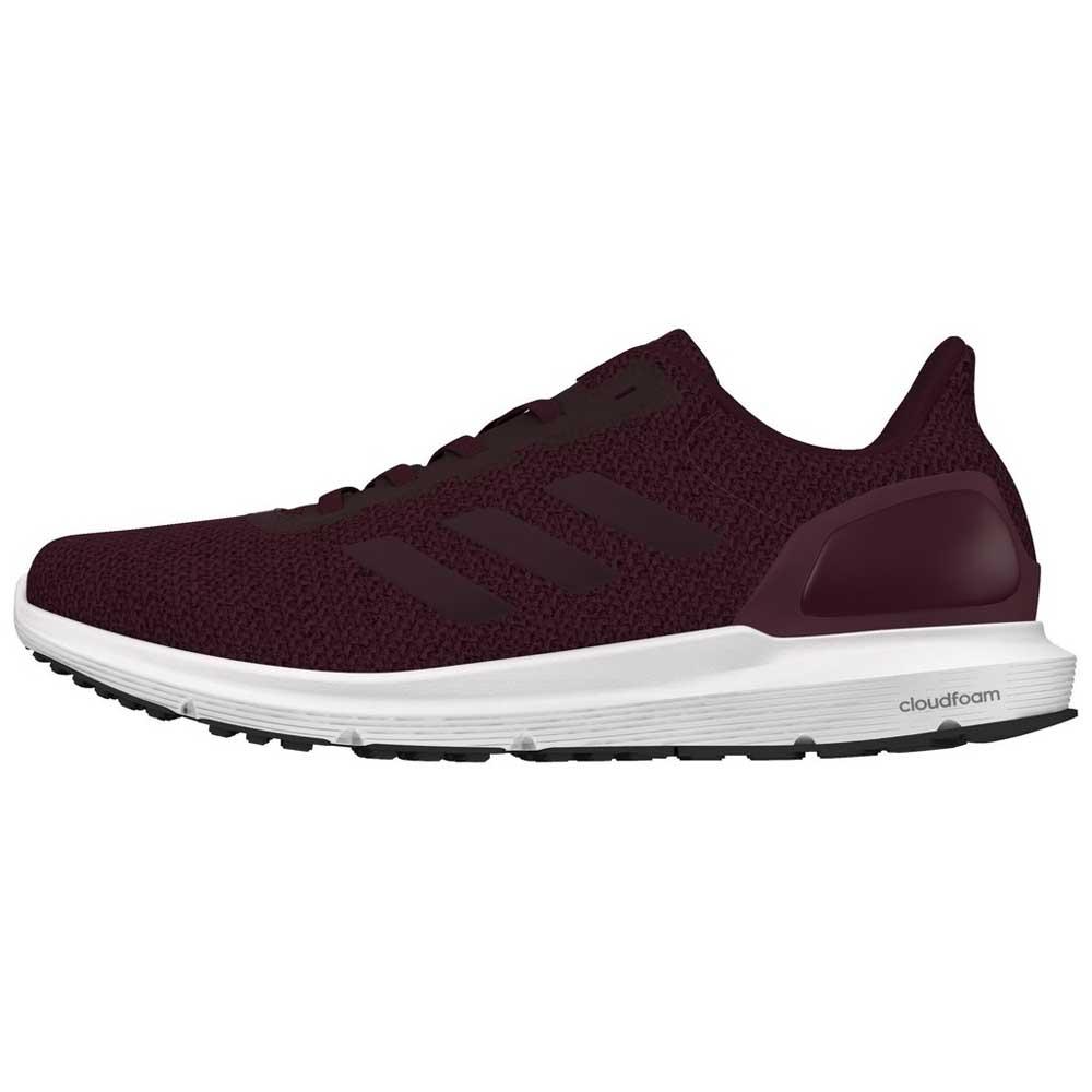 adidas kosmische 2 sl geheimnis ruby / brauner / ftwr weiß, runnerinn