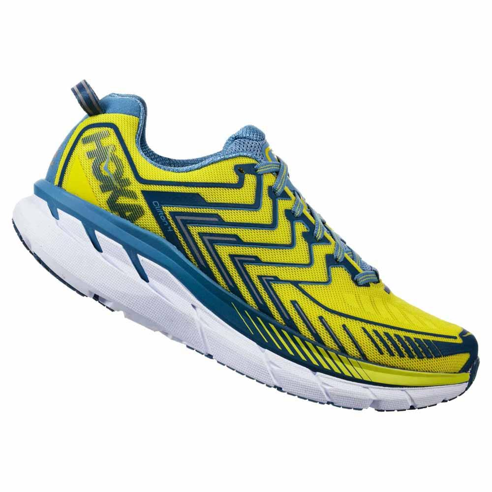 Hoka one one Clifton 4 buy and offers