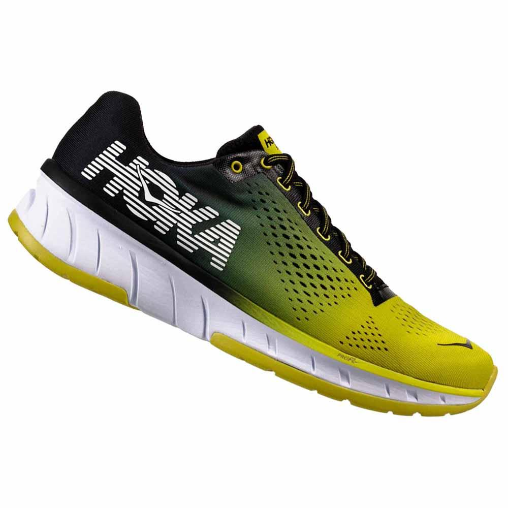 Hoka one one Cavu Yellow buy and offers