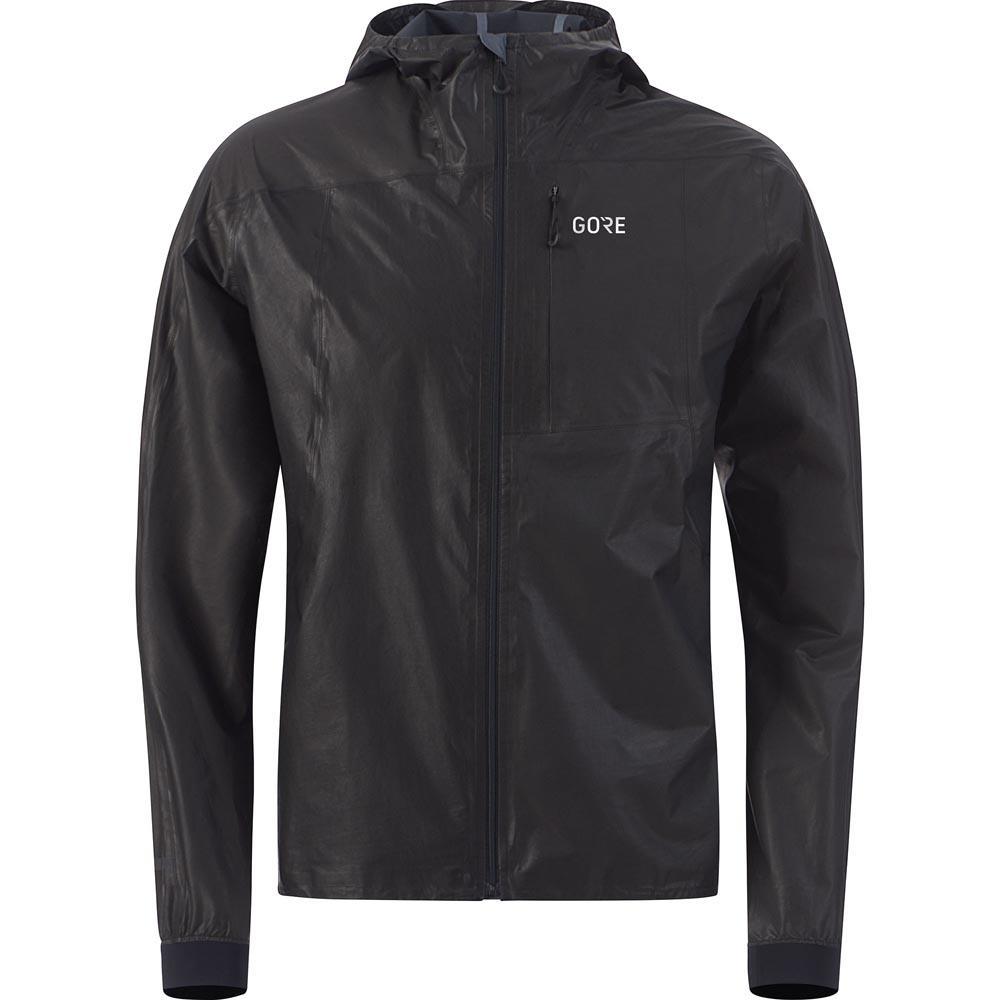 newest 104a3 ce562 GORE® Wear R7 Goretex Shakedry Giacca Con Cappuccio