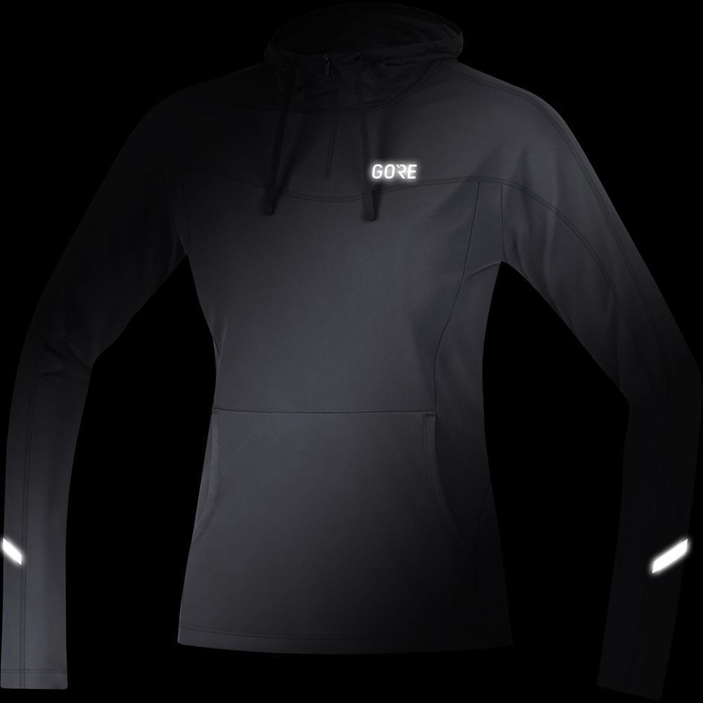 GORE® Wear M Brand Shirt Grå kjøp og tilbud, Runnerinn T