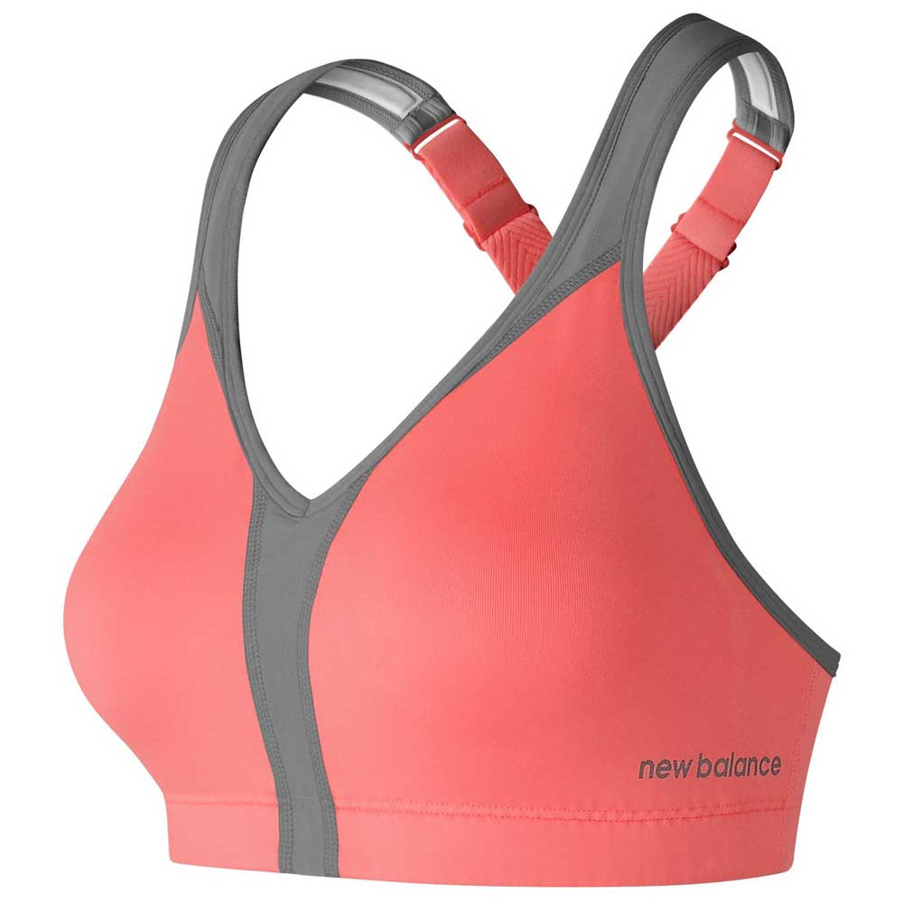 Ropa interior técnica New-balance Bra Power