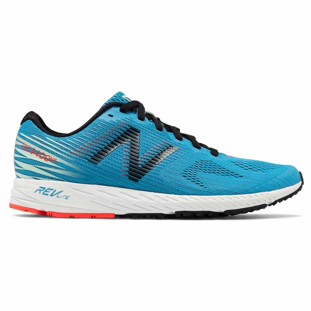 New balance 1400 V5 NYC Marathon Running Shoes White, Runnerinn