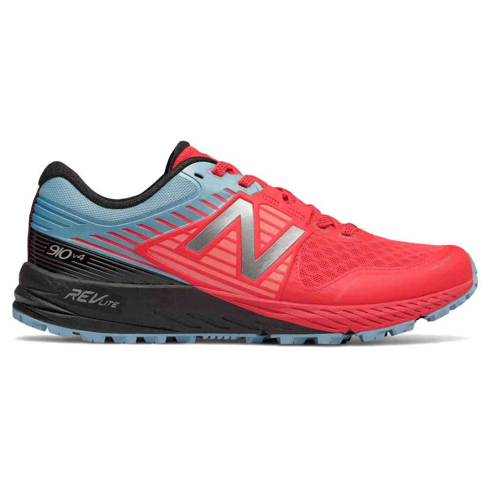 Zapatillas trail running New-balance T910 V4