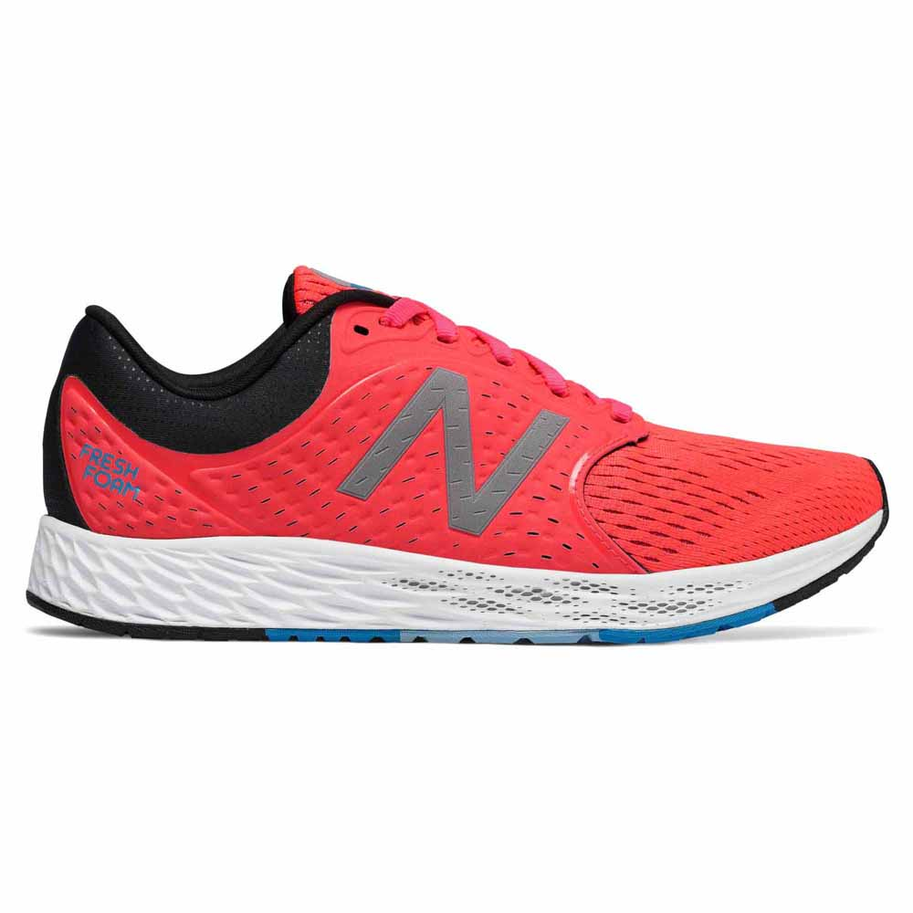 Running New-balance Fresh Foam Zante V4