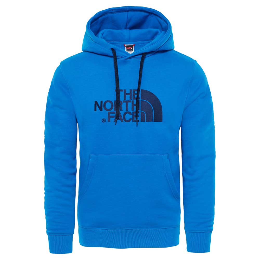 a321c4351 The north face Drew Peak Pullover Hoodie buy and offers on Runnerinn