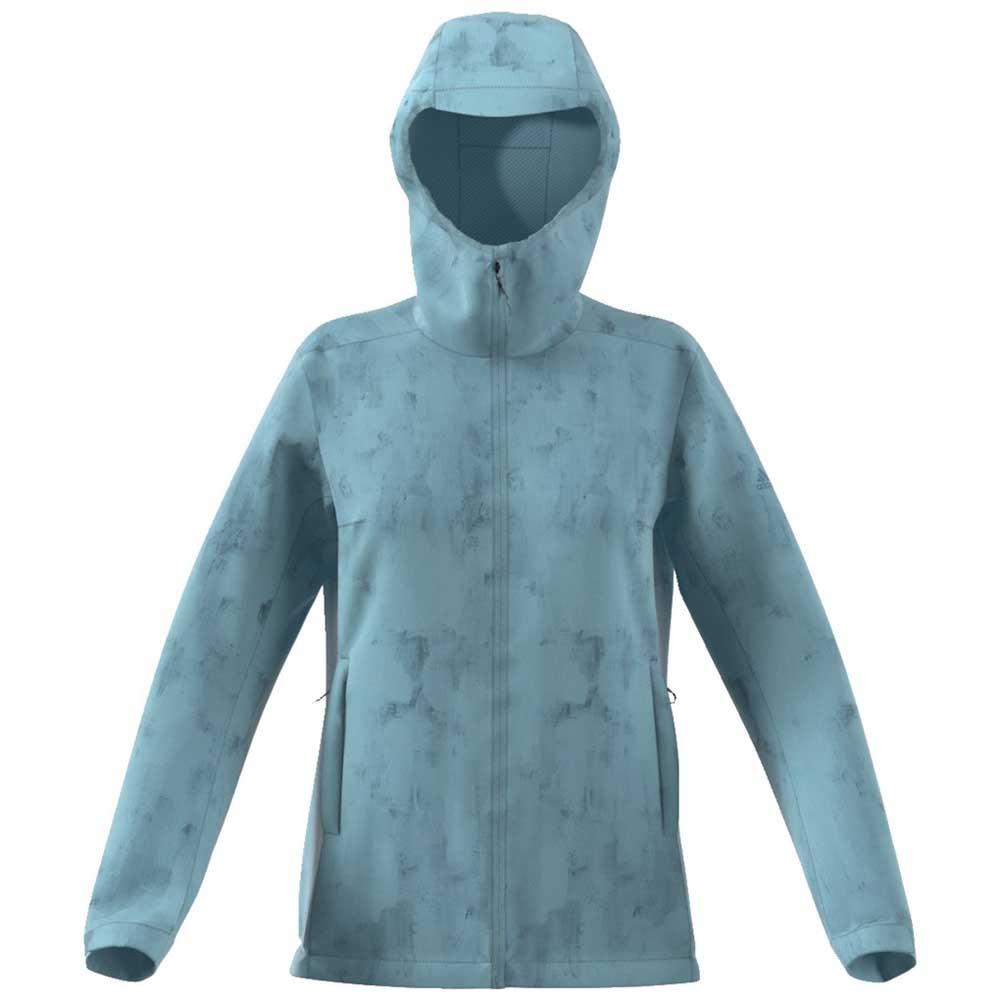 Best pris på Adidas AOP Wandertag Jacket (Herre) Jakker