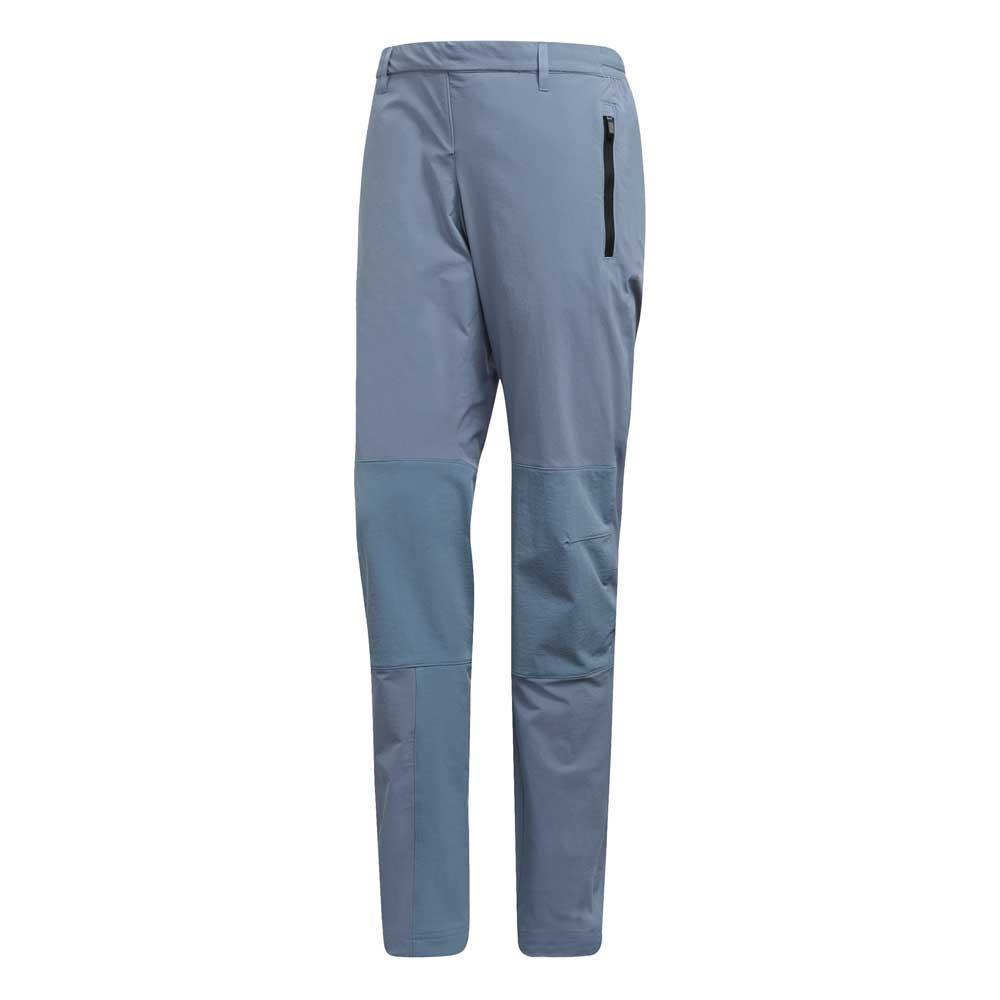 adidas Terrex Multi Pants Cinzento, Runnerinn Calças