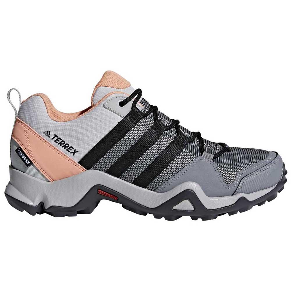 4a125c0713f adidas Terrex AX2 CP Grey buy and offers on Runnerinn
