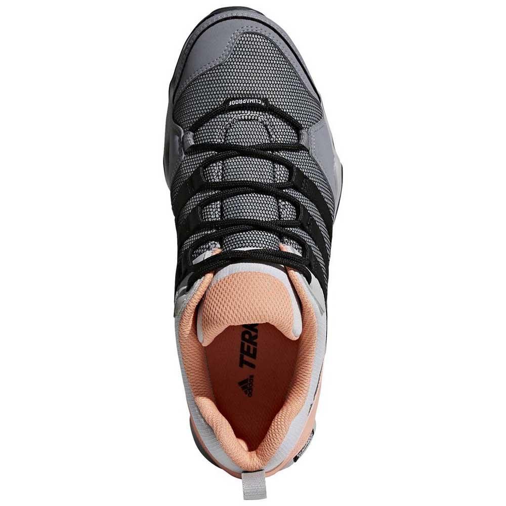 fdda0c38066 adidas. Terrex AX2 CP Grey buy and offers on Runnerinn