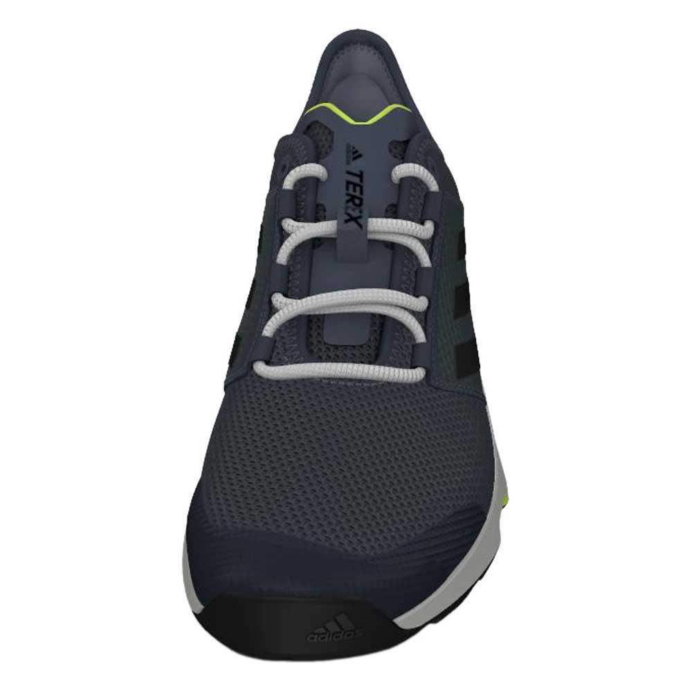 ef5de1d64bf0 adidas Terrex CC Voyager Silver buy and offers on Runnerinn