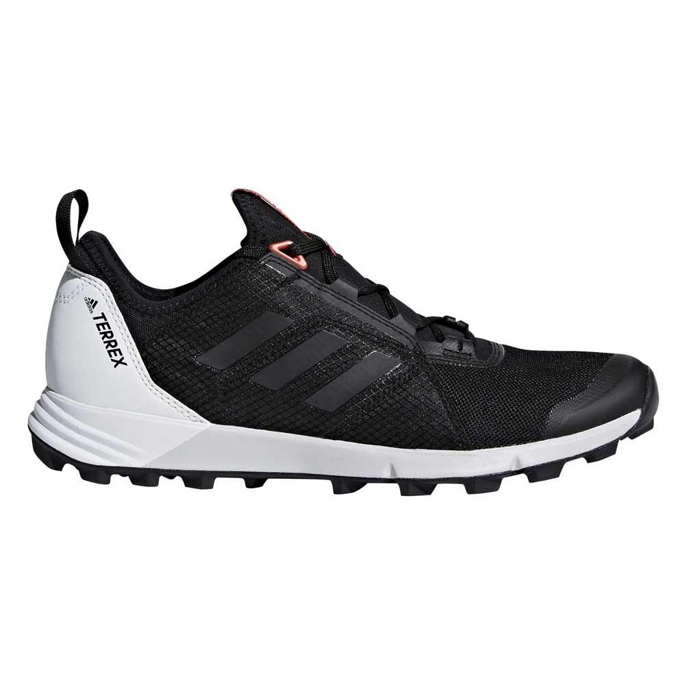 adidas Terrex Agravic Speed Black buy and offers on Runnerinn 909883ba5