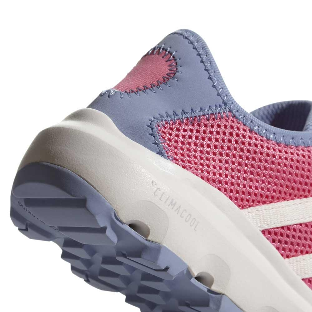 1f477a6fbd44 adidas Terrex CC Voyager CF K Pink buy and offers on Runnerinn