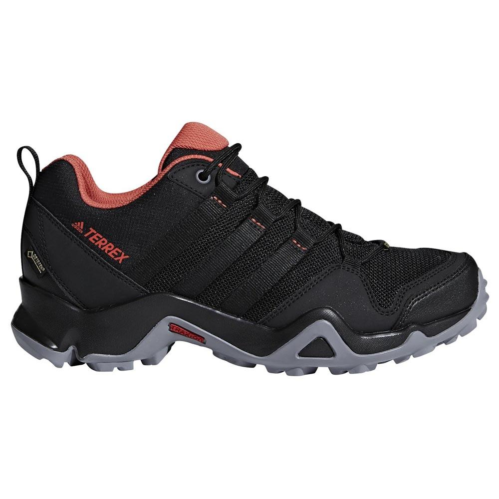 2f1501b03fb3 adidas Terrex AXR2 Goretex Black buy and offers on Runnerinn