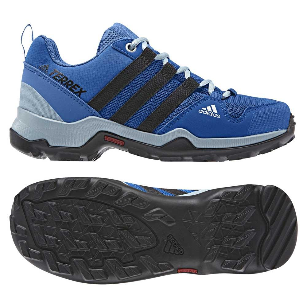 f230bccf444 adidas Terrex AXR2 CP K Blue buy and offers on Runnerinn