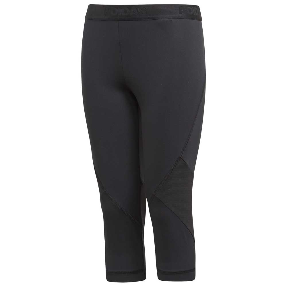 Collants Adidas Alphaskin Sport 3/4