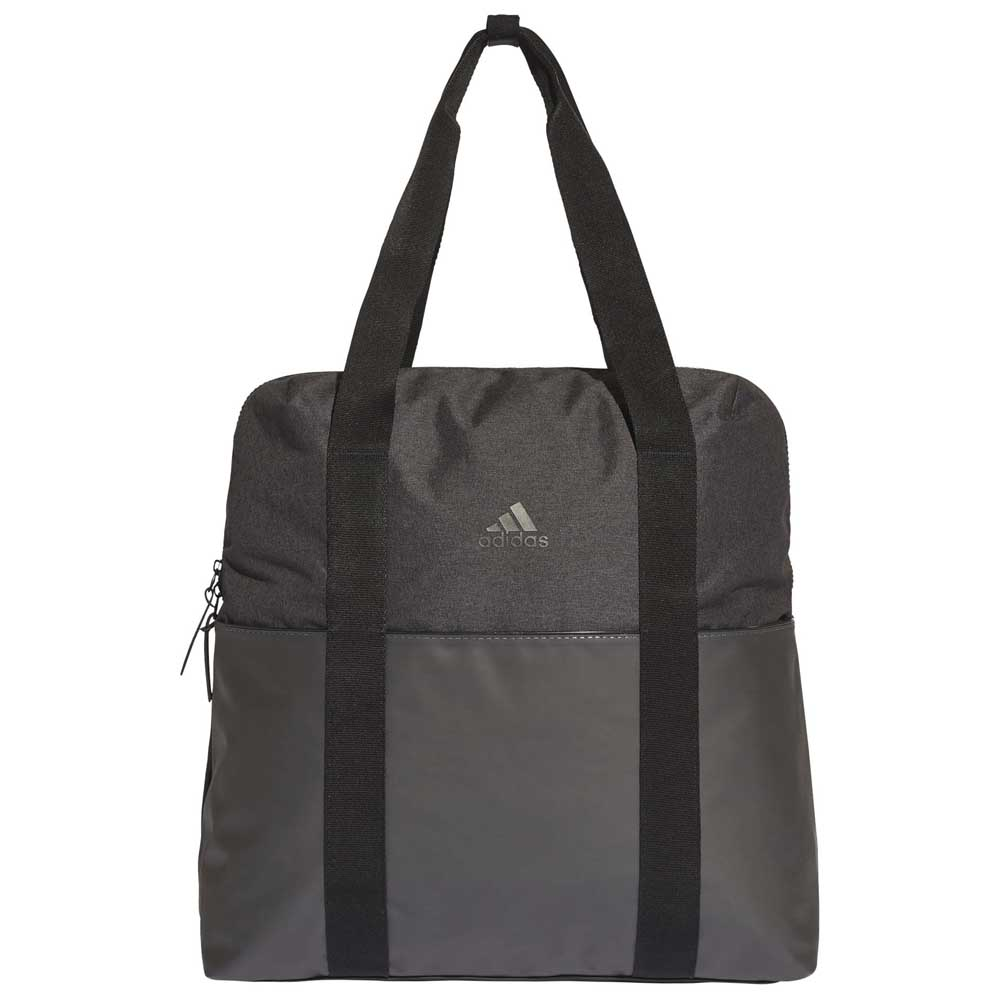 cc95e12200c3 adidas Training ID Tote Black buy and offers on Runnerinn