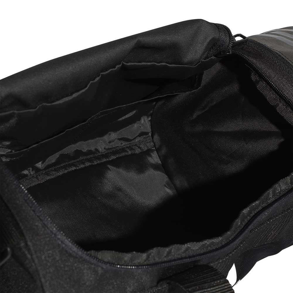 save off 513f0 4a2d4 ... adidas Convertible 3 Stripes Duffel XS ...