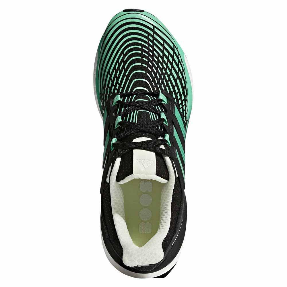adidas Energy Boost Verde comprar e ofertas na Runnerinn Running
