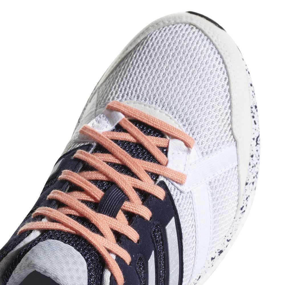 chez adidas originaux zx formateurs de flux