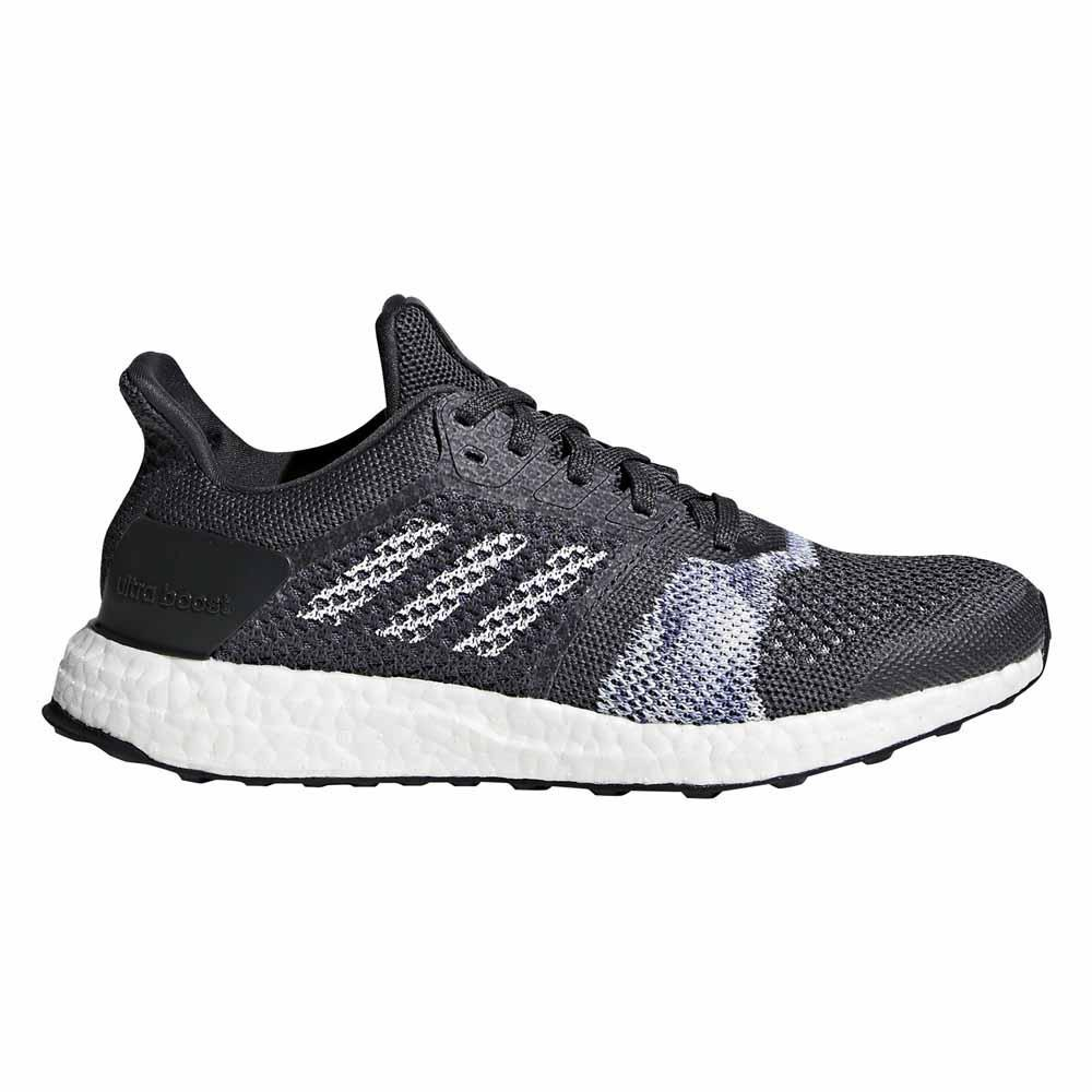 827598742 adidas Ultraboost ST Black buy and offers on Runnerinn