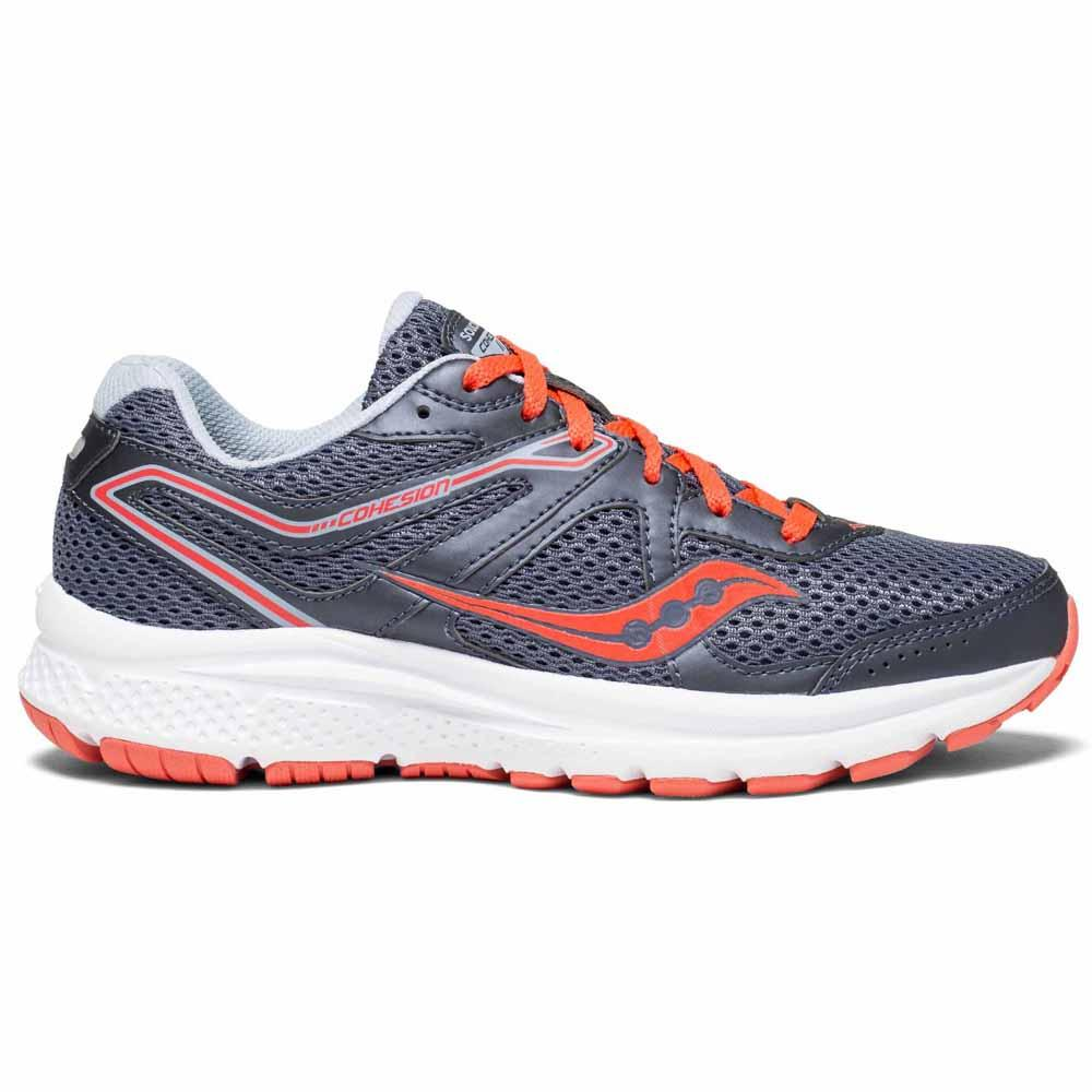 Running Saucony Cohesion 11