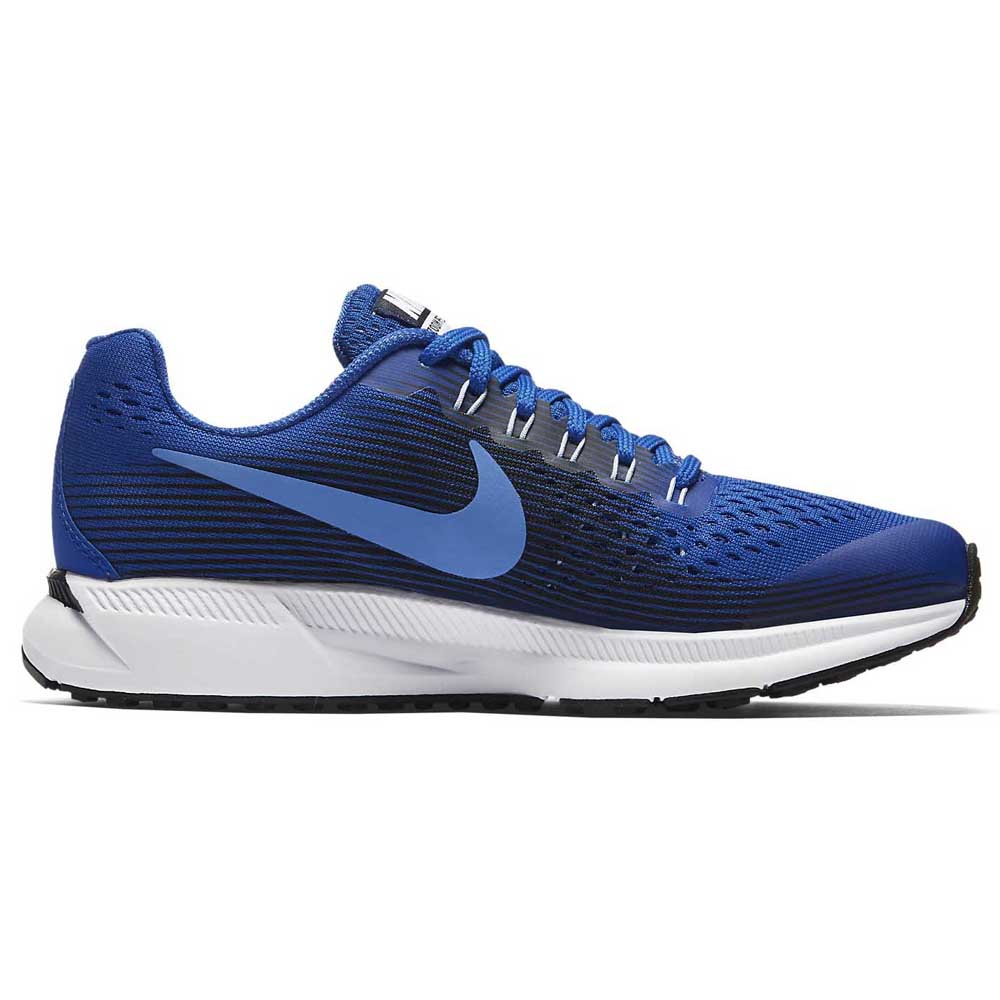 nike zoom pegasus 34 buy and offers on runnerinn. Black Bedroom Furniture Sets. Home Design Ideas