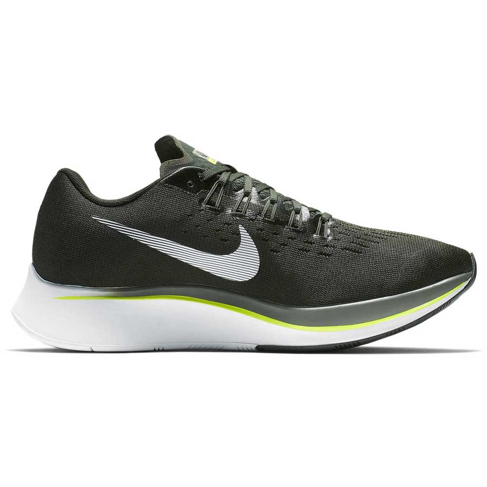 d91714c7b2a8 Nike Zoom Fly Black buy and offers on Runnerinn