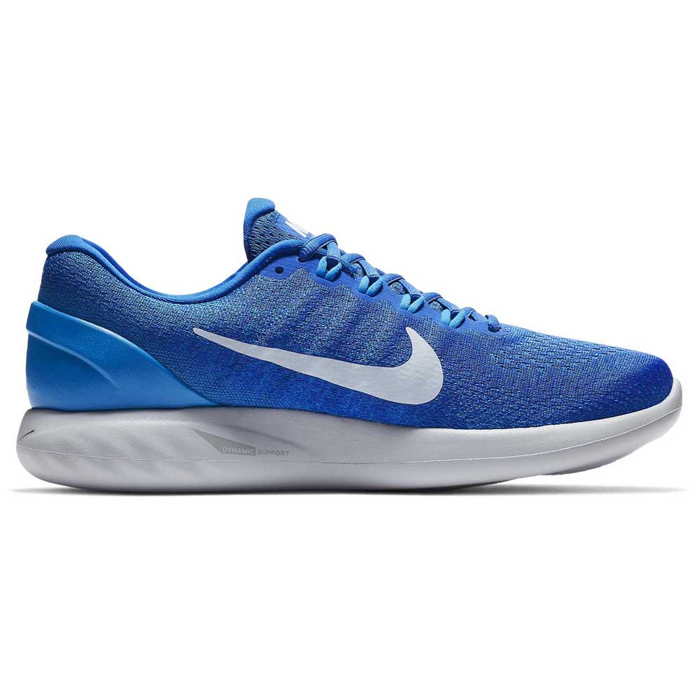 Nike Lunarglide 9 Blue buy and offers on Runnerinn 7d0baeaca