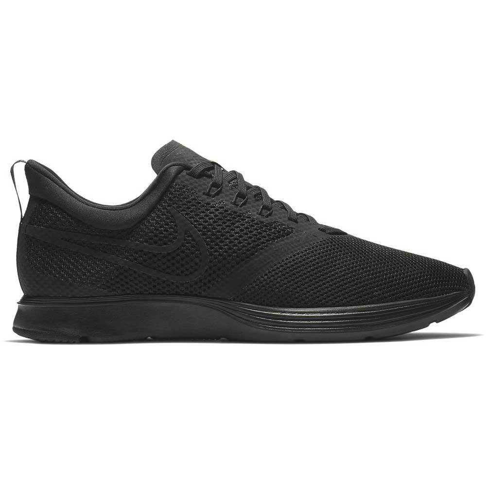 e68e44235 Nike Zoom Strike Black buy and offers on Runnerinn